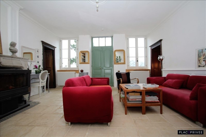 Sale house / villa Vezelise 295000€ - Picture 2