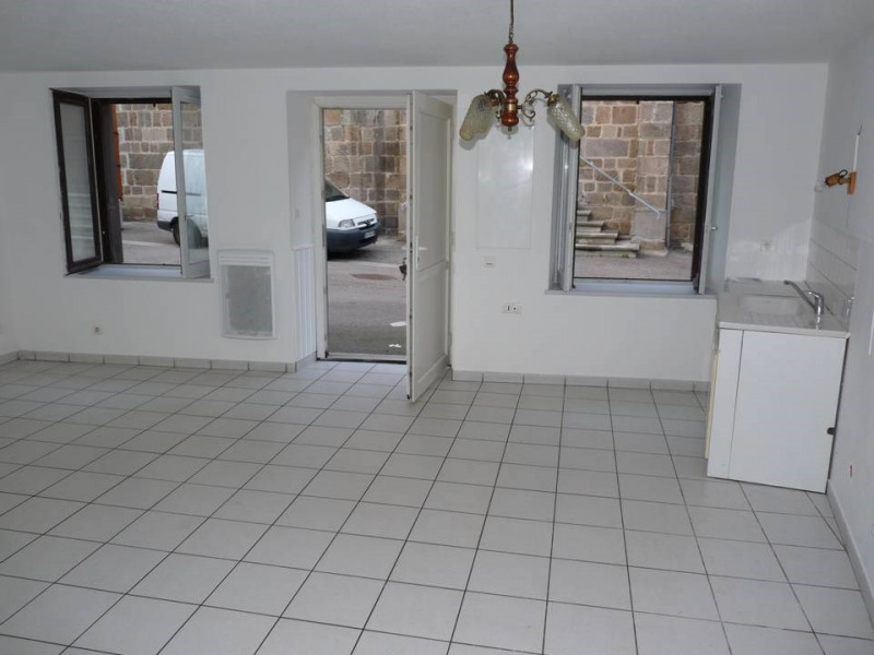 Vente appartement Bas-en-basset 55 000€ - Photo 2