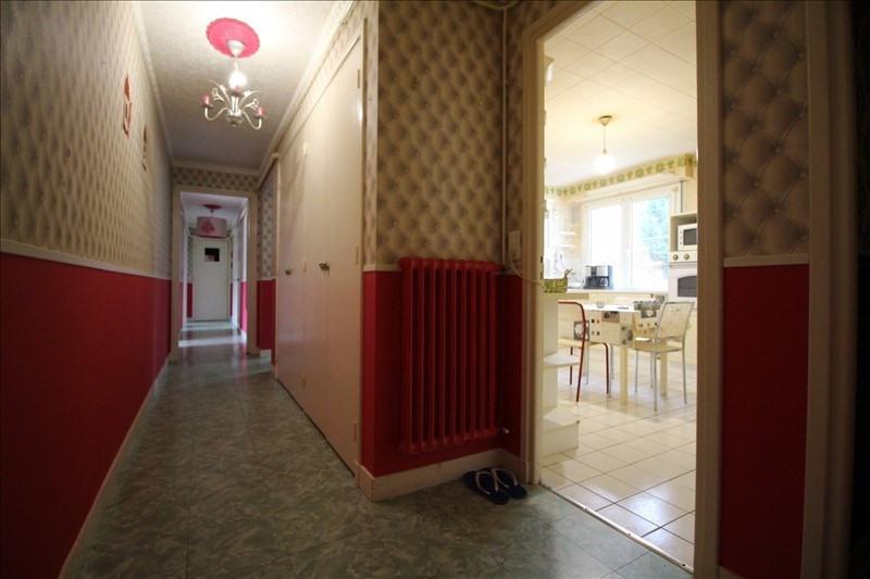 Sale apartment Lorient 149100€ - Picture 9