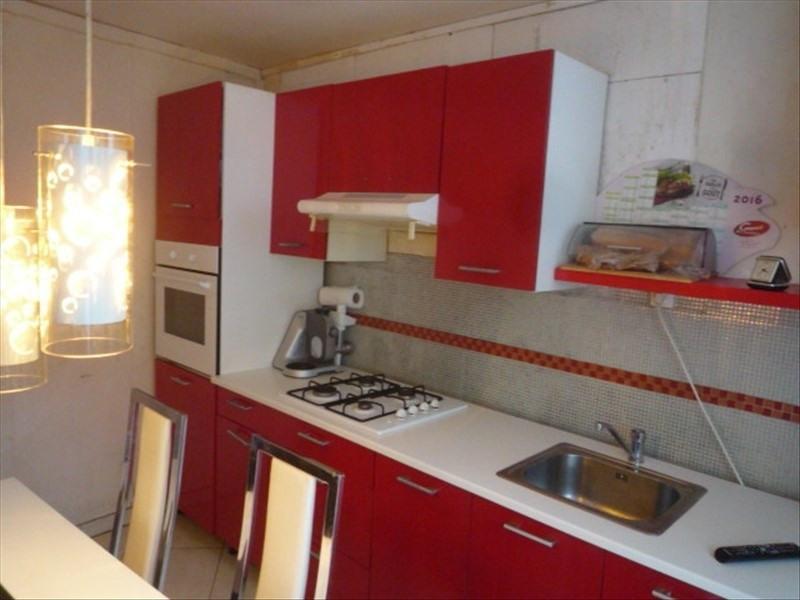 Vente maison / villa St maixent l ecole 95400€ - Photo 2