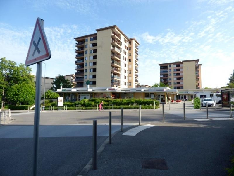 Vente boutique Cran gevrier 110 000€ - Photo 1