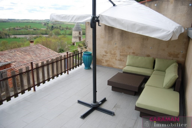 Vente maison / villa Caraman  secteur 285 000€ - Photo 12