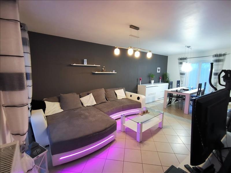 Sale house / villa Bethune 144000€ - Picture 5