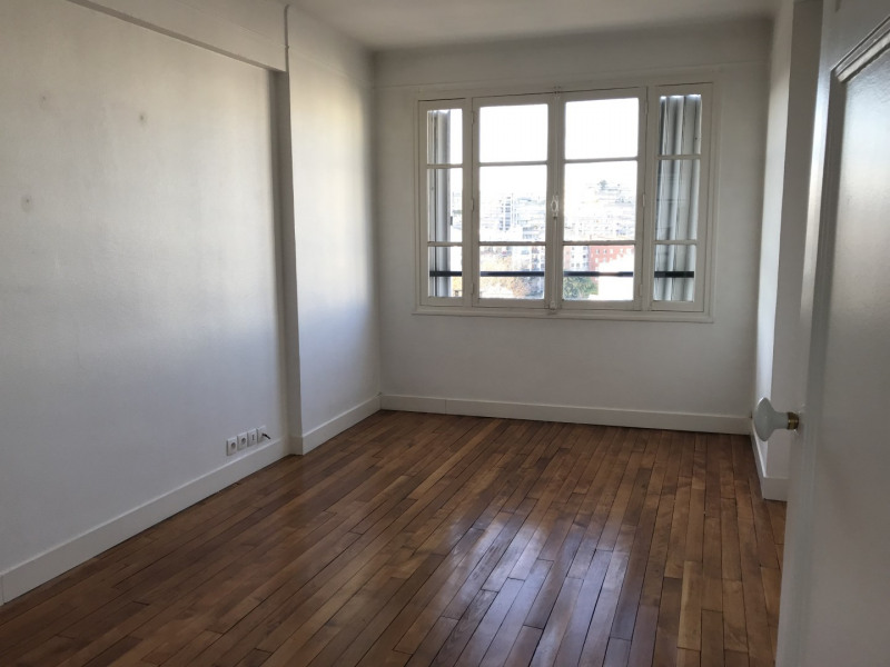 Investment property apartment Boulogne billancourt 280 000€ - Picture 4
