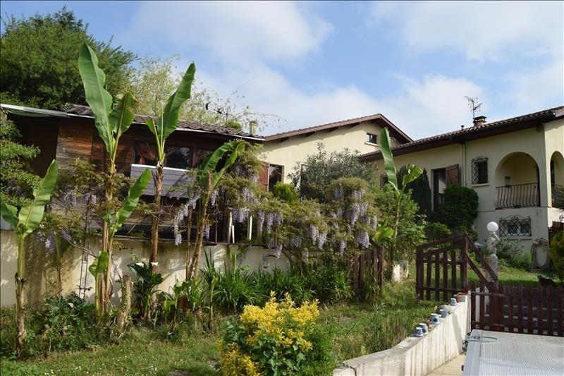 Deluxe sale house / villa Ondres 525000€ - Picture 1