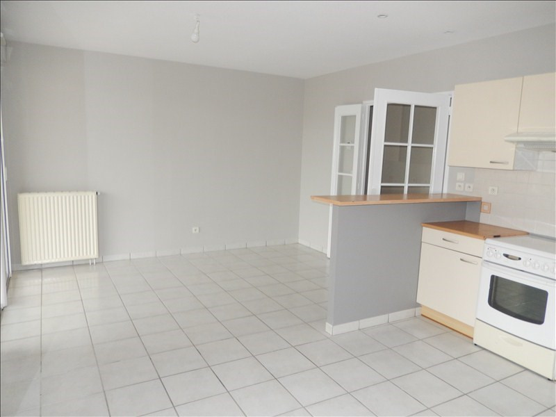 Rental apartment Le puy en velay 570€ CC - Picture 5