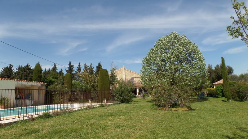 Vente de prestige maison / villa Orange 586000€ - Photo 4