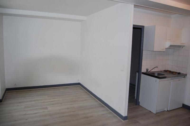 A LOUER STUDIO CENTRE VILLE 24M²