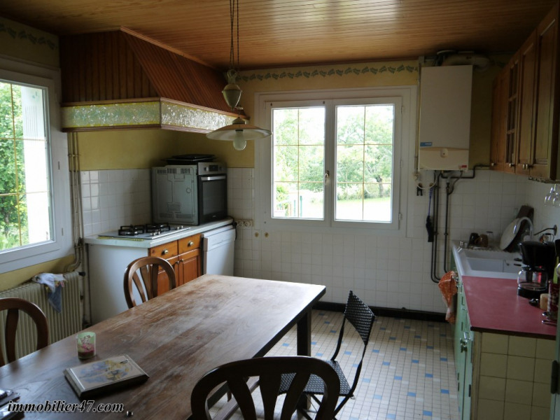 Sale house / villa Laparade 135 000€ - Picture 5