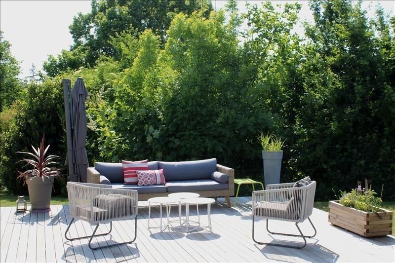 Deluxe sale house / villa St cyr sur loire 589800€ - Picture 3