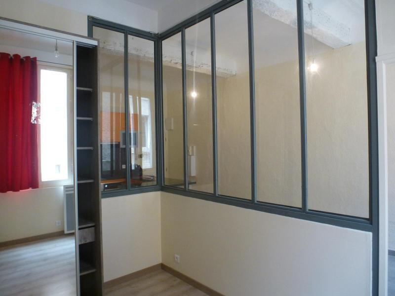 Rental apartment Aix en provence 635€ CC - Picture 1