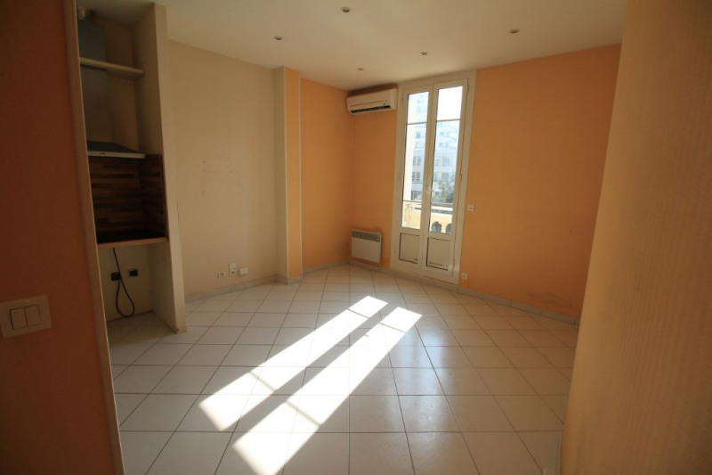 Location appartement Nice 730€ CC - Photo 2