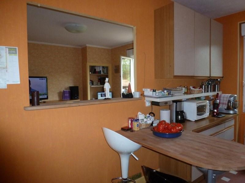 Sale house / villa Chanas 99000€ - Picture 5