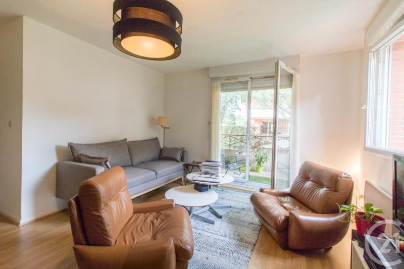 Vente appartement Toulouse 178000€ - Photo 3