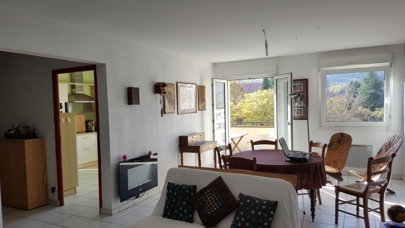 Sale apartment St die 159750€ - Picture 3
