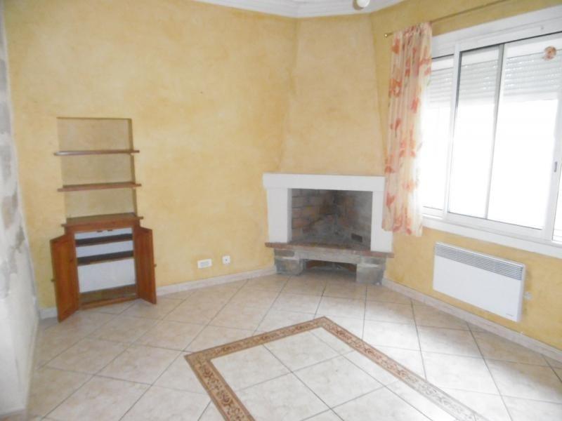 Sale house / villa Aimargues 128000€ - Picture 1