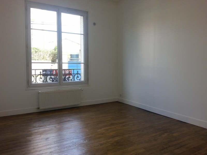 Rental apartment St maur des fosses 810€ CC - Picture 1