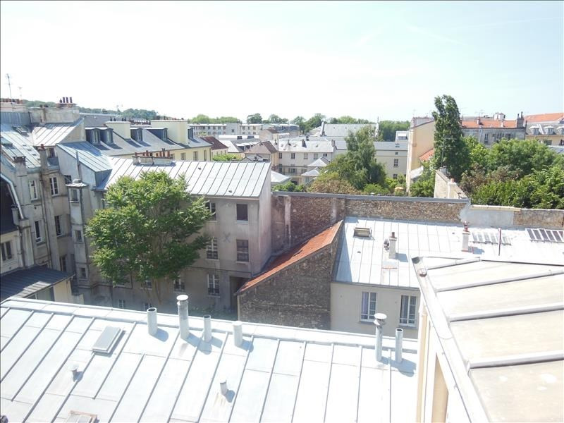 Location appartement Versailles 645€ CC - Photo 1