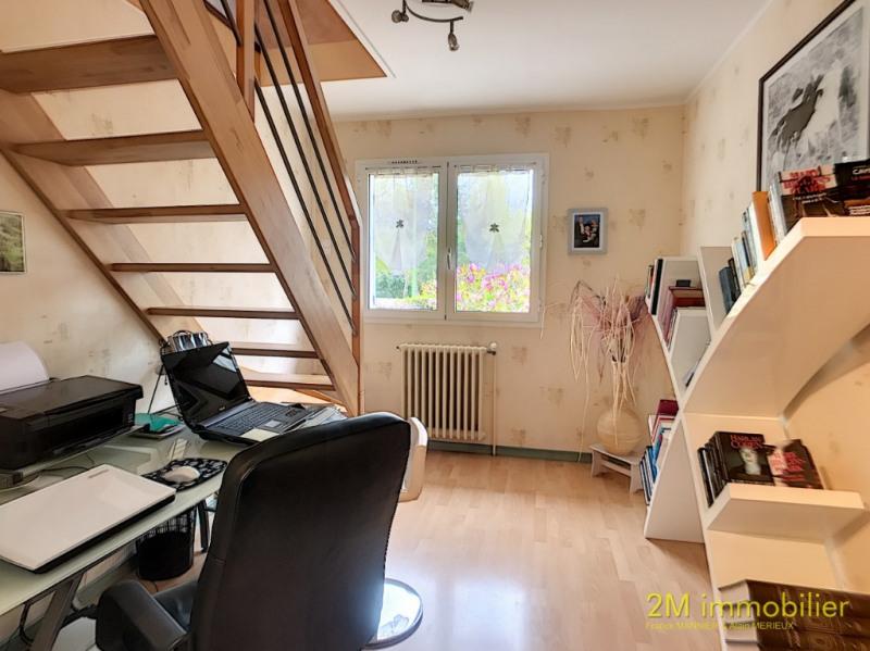 Vente maison / villa La rochette 400000€ - Photo 10