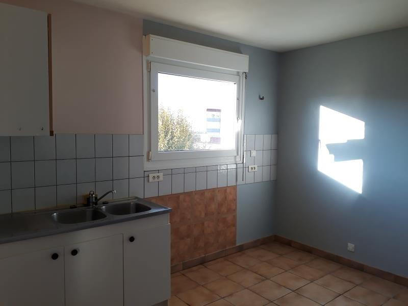 Sale apartment St die 129990€ - Picture 4