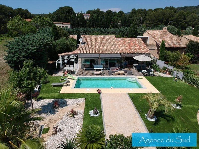 Vente de prestige maison / villa La ciotat 1560000€ - Photo 2
