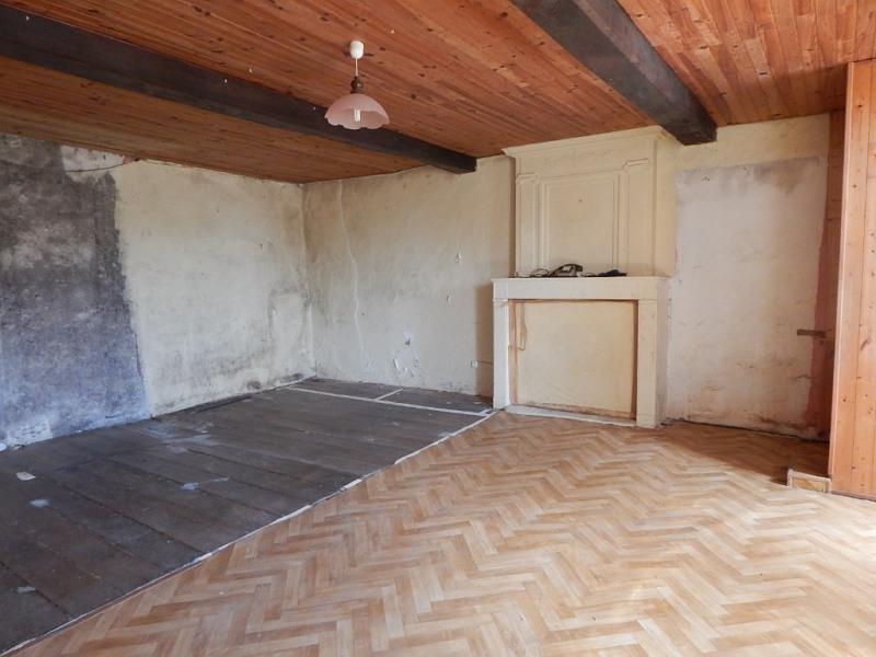 Vente maison / villa Grezac 160000€ - Photo 9