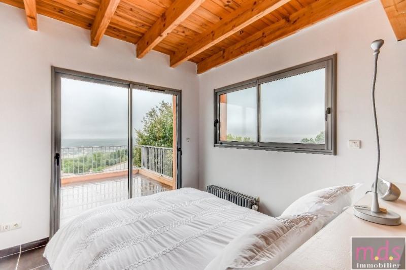 Vente maison / villa Montastruc-la-conseillere secteur 399000€ - Photo 5