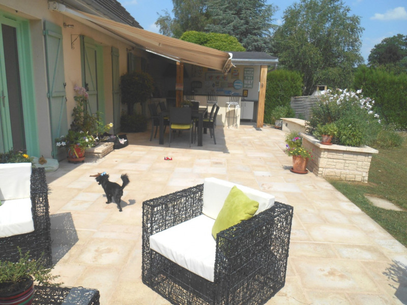 Sale house / villa La ferte sous jouarre 330 000€ - Picture 11
