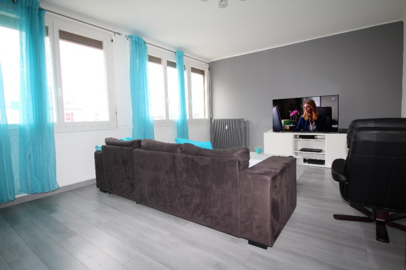 Vente appartement Rognac 182000€ - Photo 3
