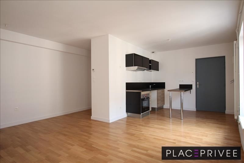 Vente de prestige appartement Nancy 235 000€ - Photo 2