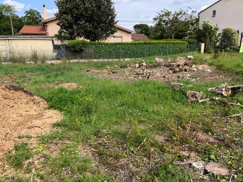 Vente terrain St orens de gameville 200 000€ - Photo 1