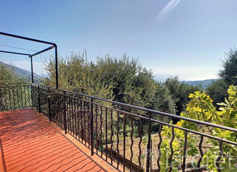 Vente maison / villa Sainte agnes 575600€ - Photo 6