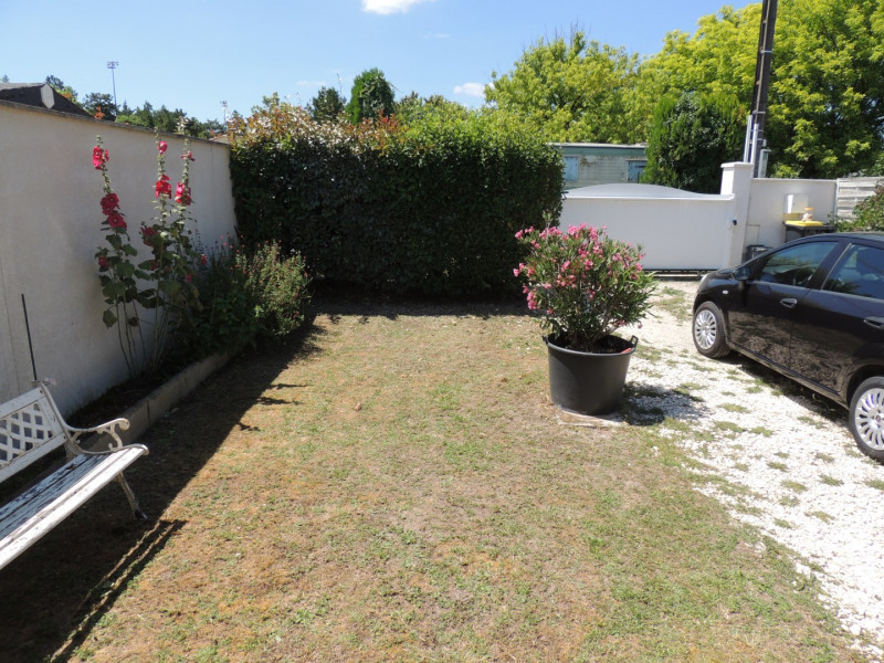 Location vacances maison / villa Meschers 325€ - Photo 17