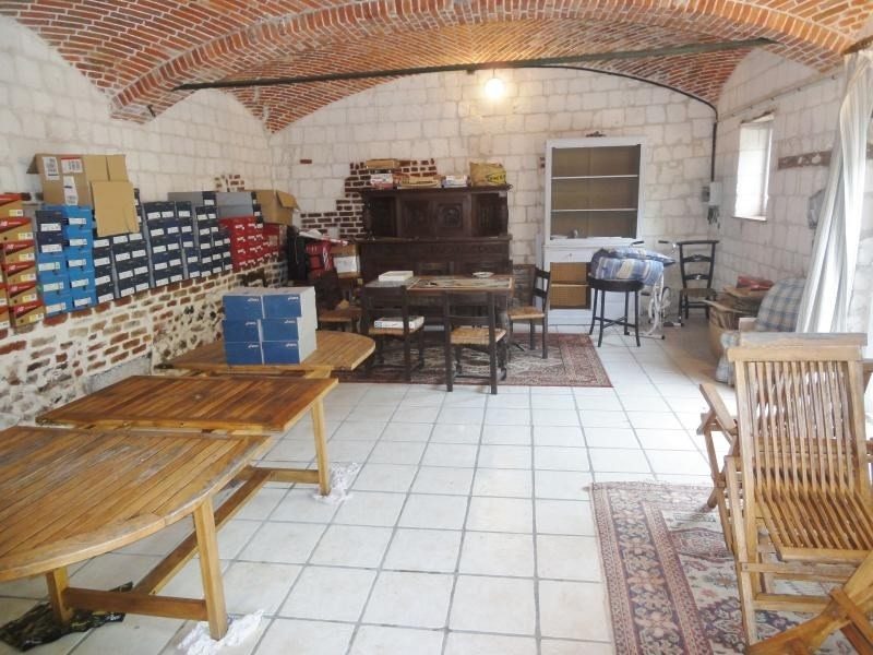 Sale house / villa Aubigny en artois 375000€ - Picture 10