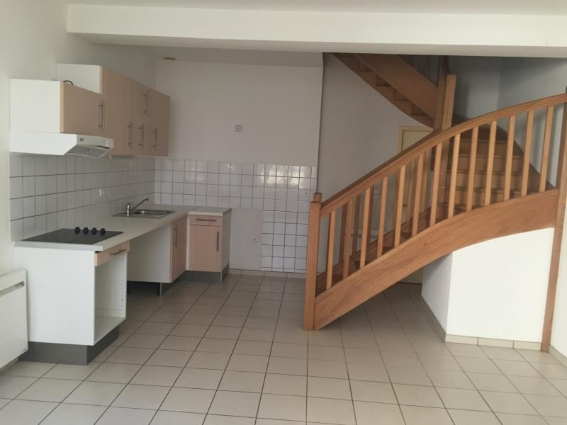 Rental house / villa Tarbes 600€ CC - Picture 2