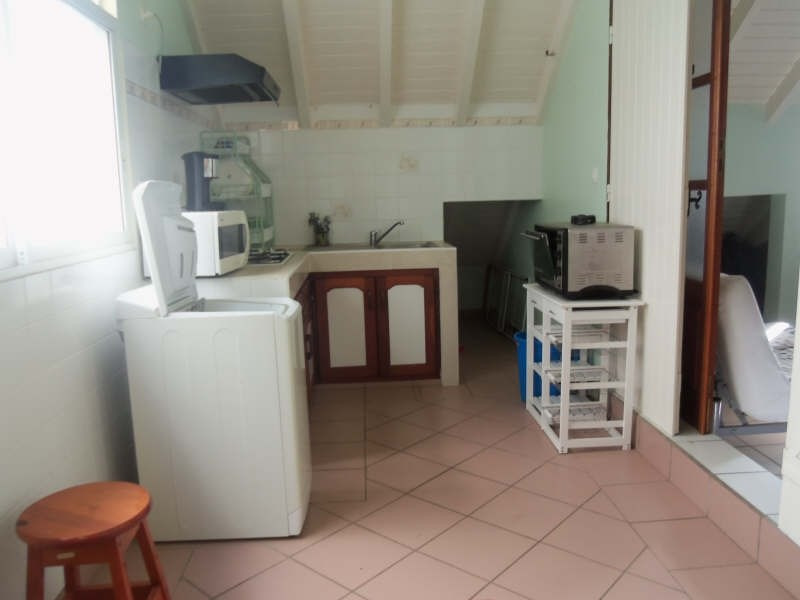 Location appartement Ste anne 550€ CC - Photo 6
