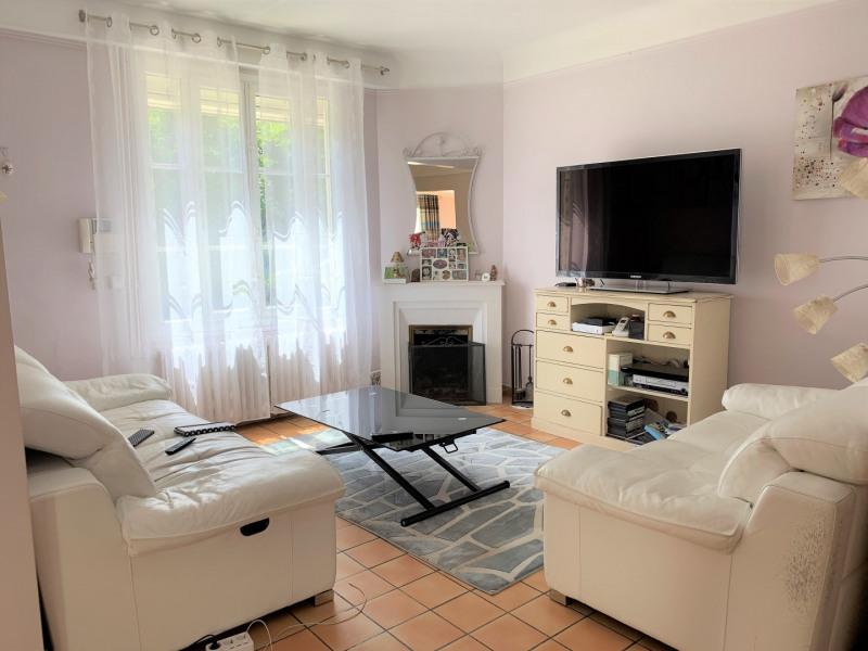 Sale house / villa Montmorency 626000€ - Picture 3