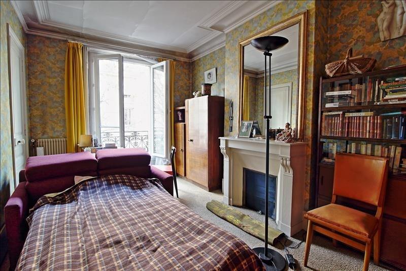 Vendita appartamento Paris 19ème 609000€ - Fotografia 2