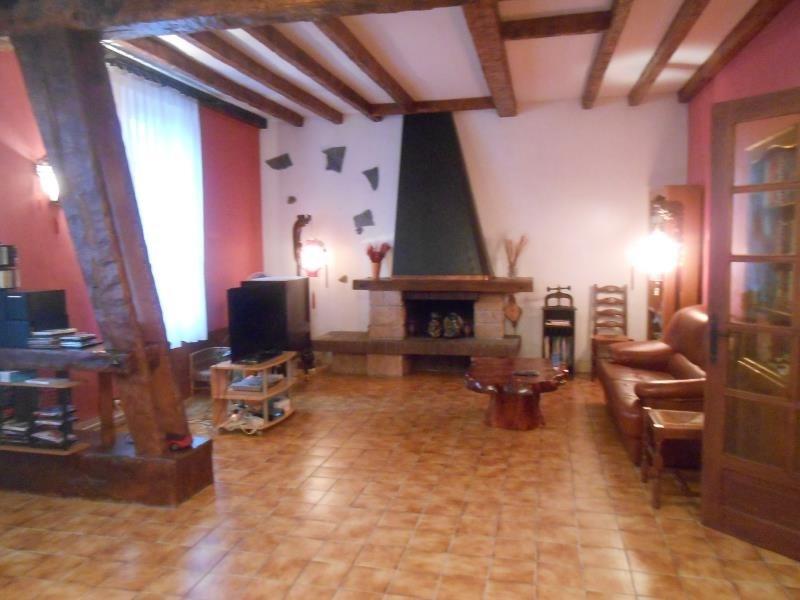 Vente maison / villa Oyonnax 229000€ - Photo 1