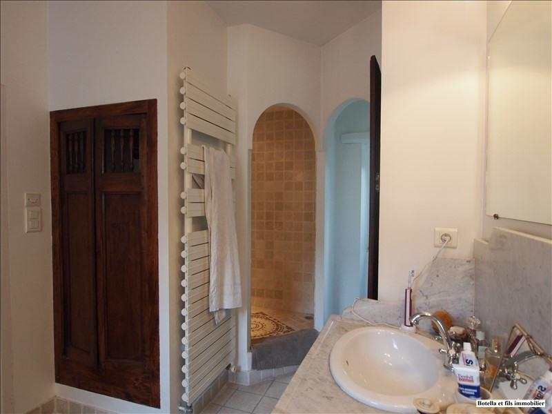 Deluxe sale house / villa Uzes 795000€ - Picture 13