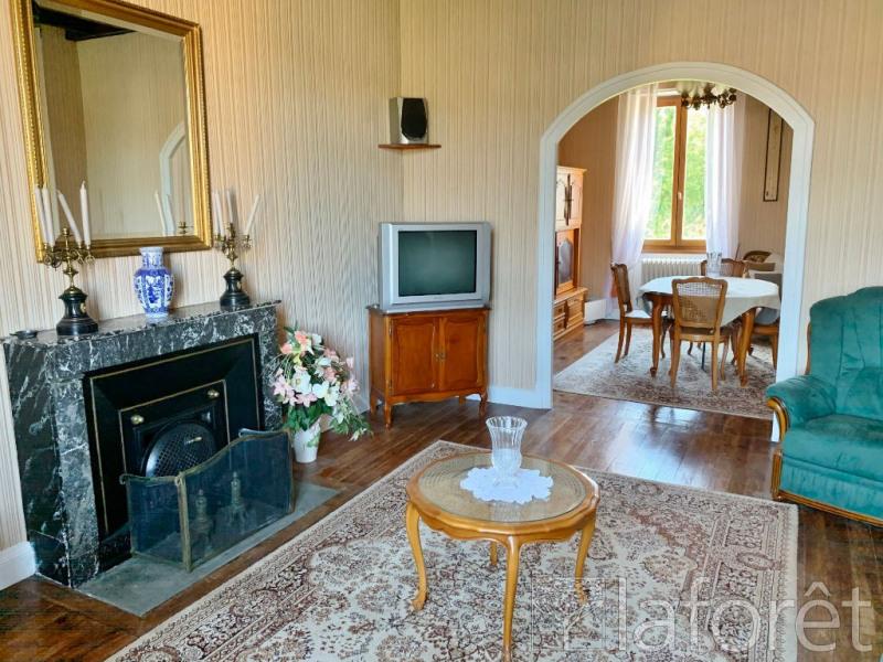 Vente maison / villa Bourgoin jallieu 319000€ - Photo 2