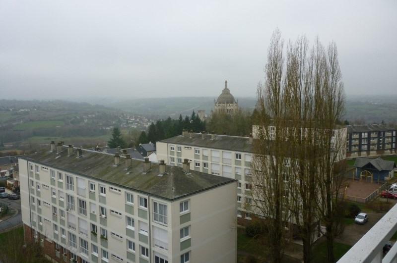 Sale apartment Lisieux 82000€ - Picture 6