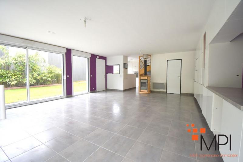 Sale house / villa La meziere 322000€ - Picture 3