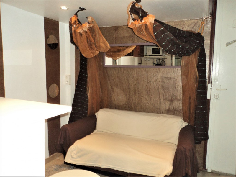 Vente appartement Nice 72200€ - Photo 4
