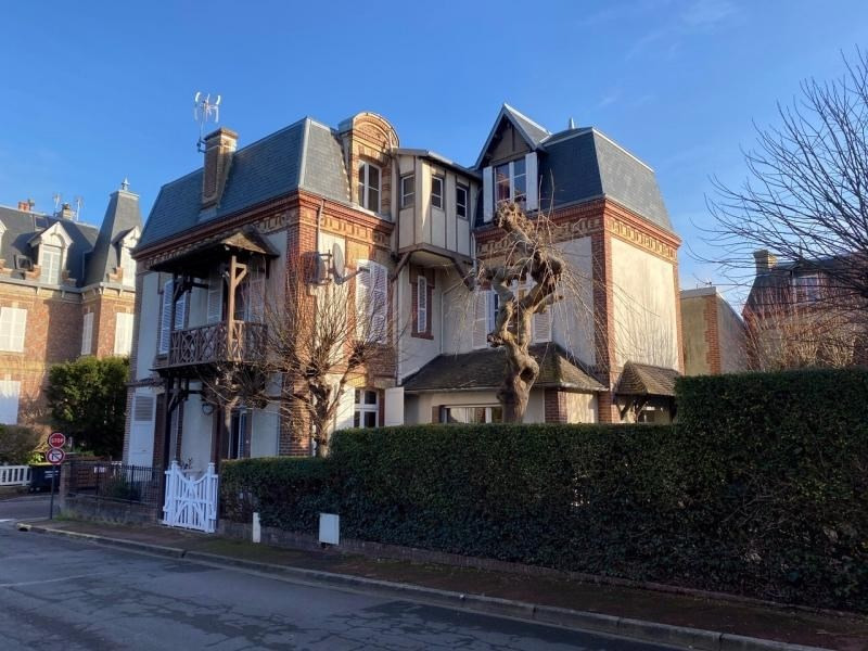 Deluxe sale house / villa Villers sur mer 795000€ - Picture 3