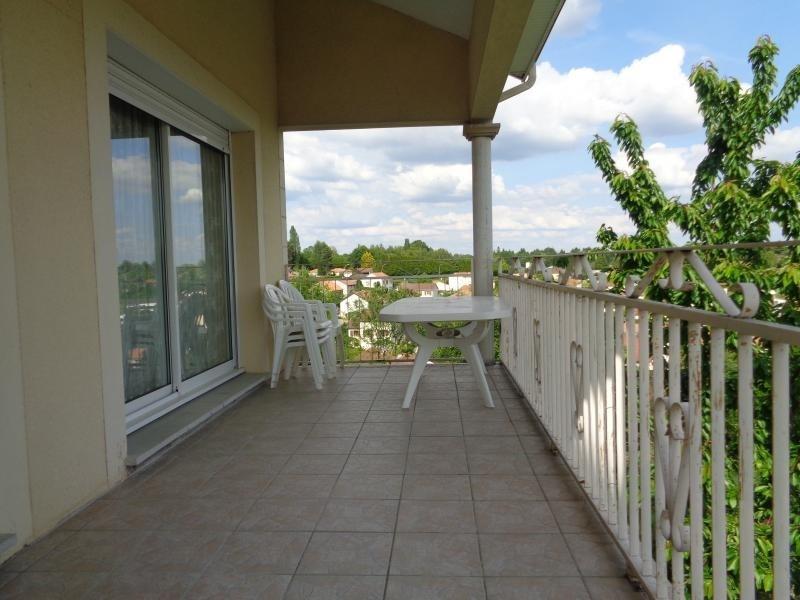 Sale house / villa Couzeix 249000€ - Picture 3