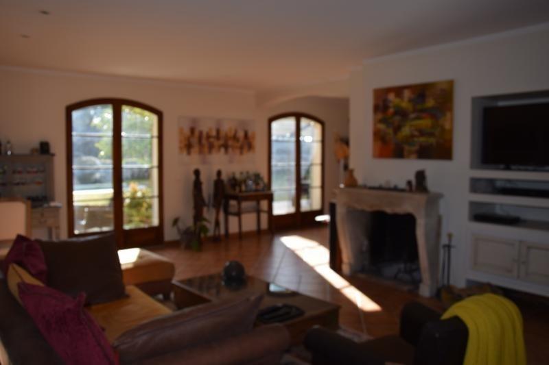 Sale house / villa Ventabren 1195000€ - Picture 5