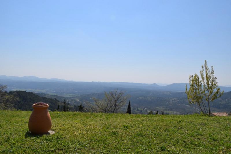 Revenda residencial de prestígio casa Seillans 580000€ - Fotografia 8