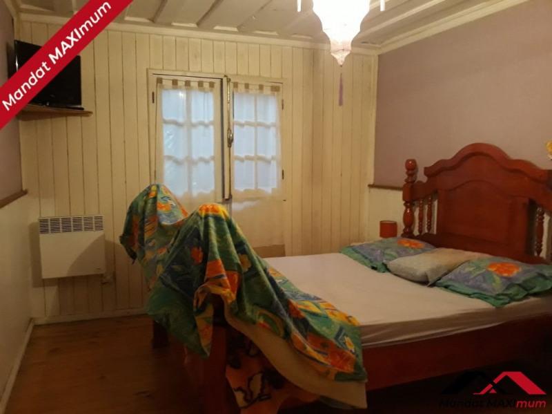 Vente immeuble Premier village 435000€ - Photo 5