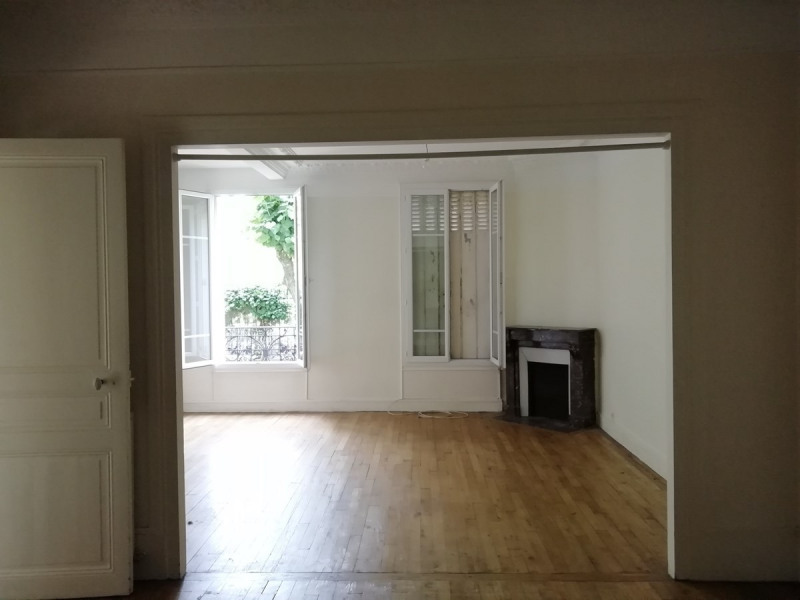 Rental apartment Colombes 1 090€ CC - Picture 2